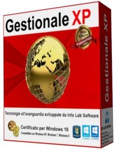 software gestionale: Gestionale XP